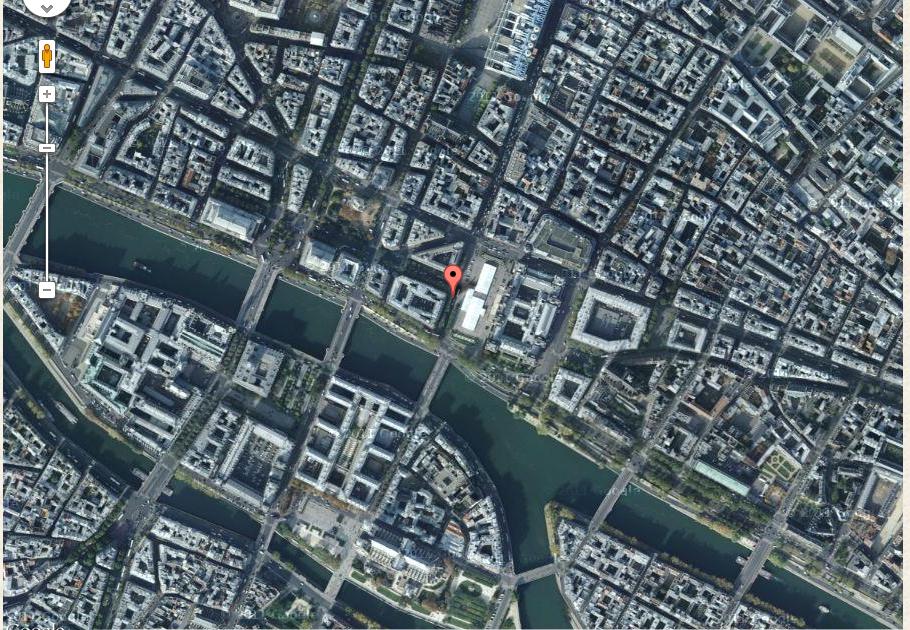 javascript - Google Maps API v3 -