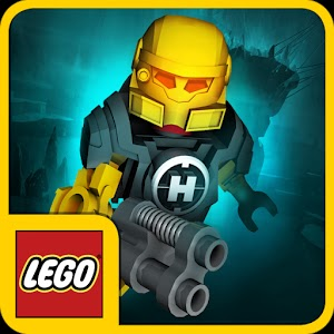 LEGO® Hero Factory Invasion v1.0 Trucos (Dinero Infinito)-mod-modificado-hack