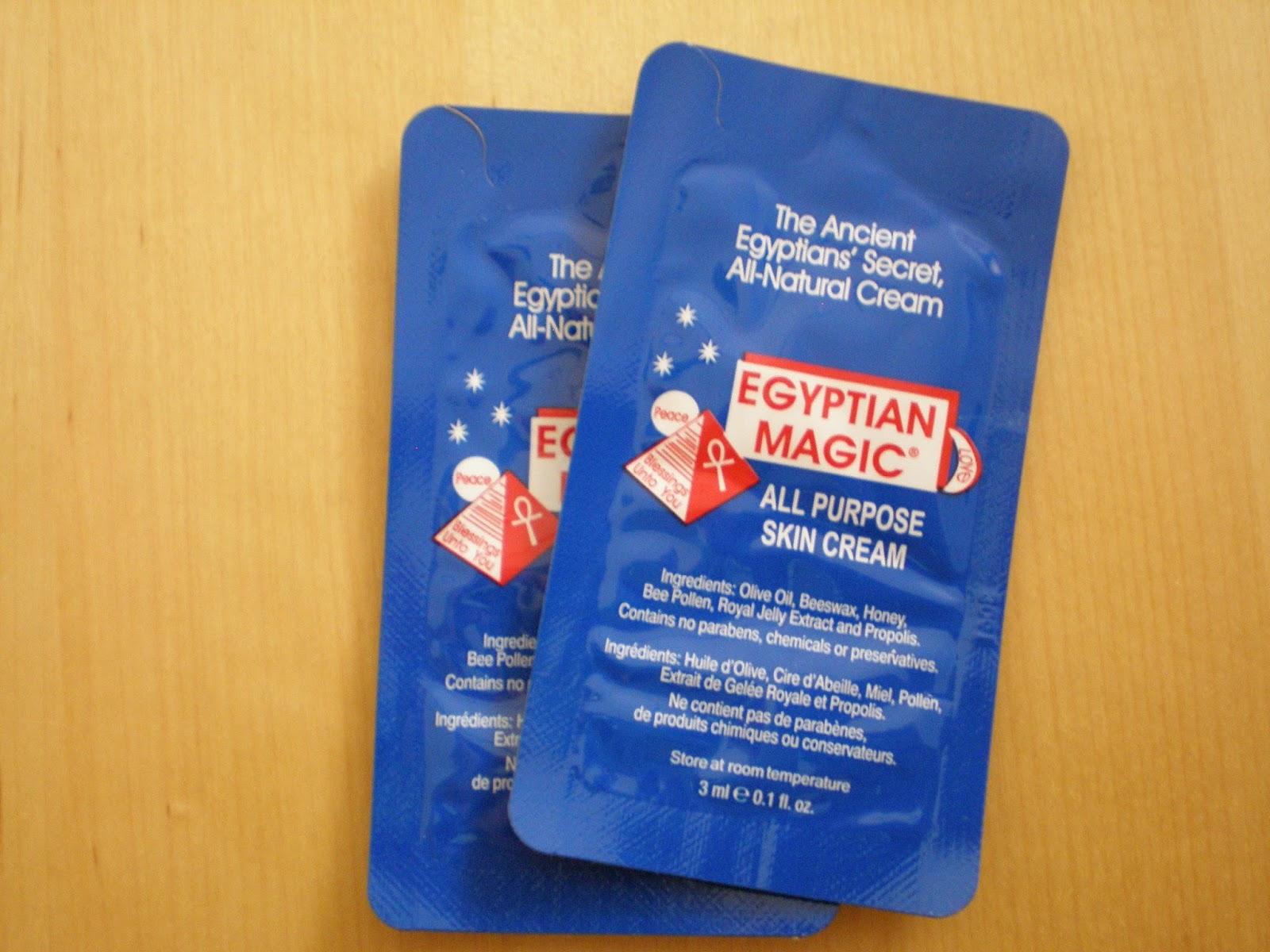 EGYPTIAN MAGIC, All Purpose Skin Cream