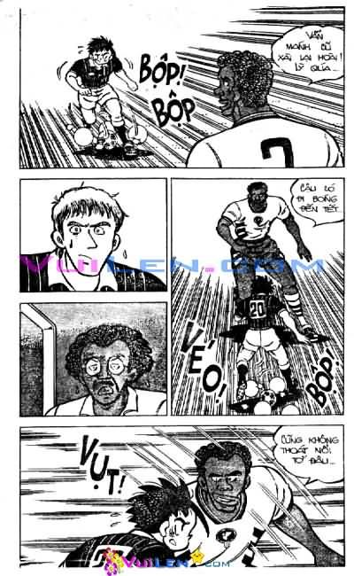 Jindodinho - Đường Dẫn Đến Khung Thành III  Tập 48 page 40 Congtruyen24h