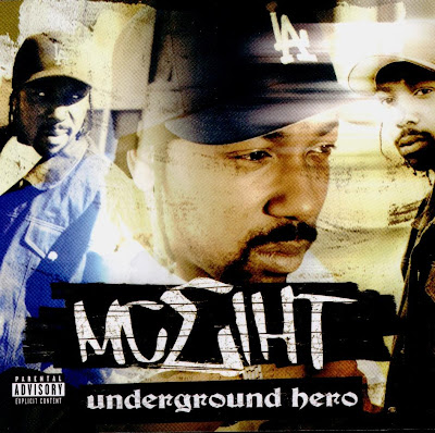 MC Eiht – Underground Hero (CD) (2002) (FLAC + 320 kbps)