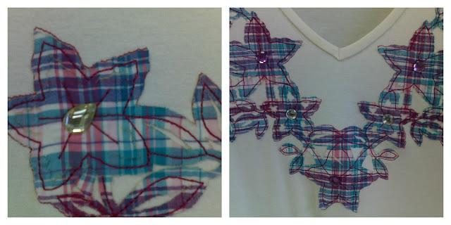 decorar-camiseta-con-aplicación