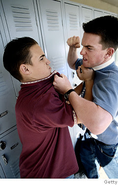 Two Gay Guys Fighting 30