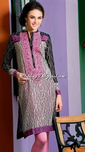Gul Ahmed 2015 Lawn Collection