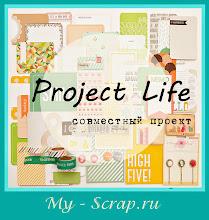 Project Life. Начинаем вместе!