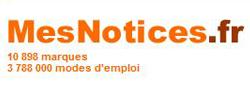 logo mesnotices.fr