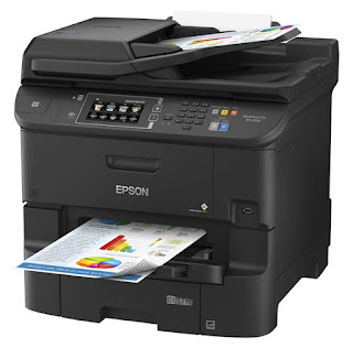 Epson WorkForce Pro WF-6530 Drivers, Review, Price