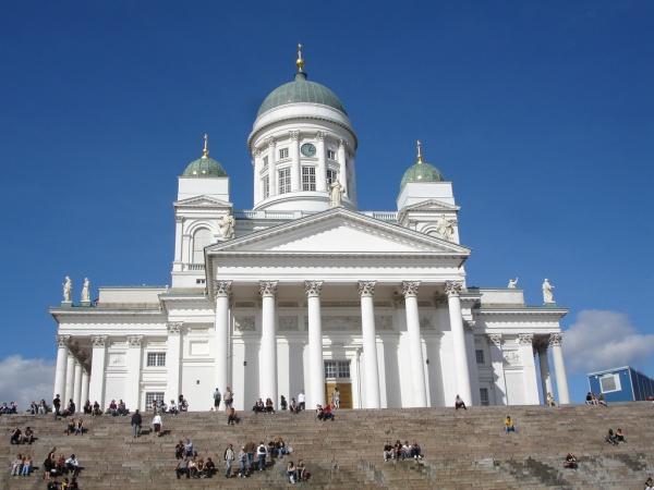 Wakacje Helsinki
