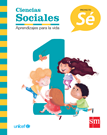 PROYECTO SÉ - SOCIALES