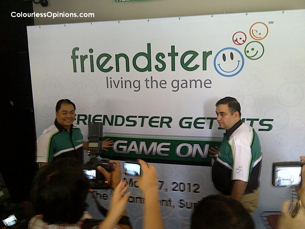 how to recover photos from friendster Friendster