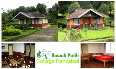 Rancabali Cottage Ciwidey