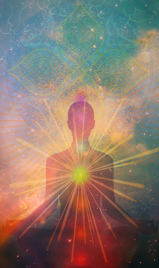 Five Unconventional Ways to Trigger the Heart Chakra