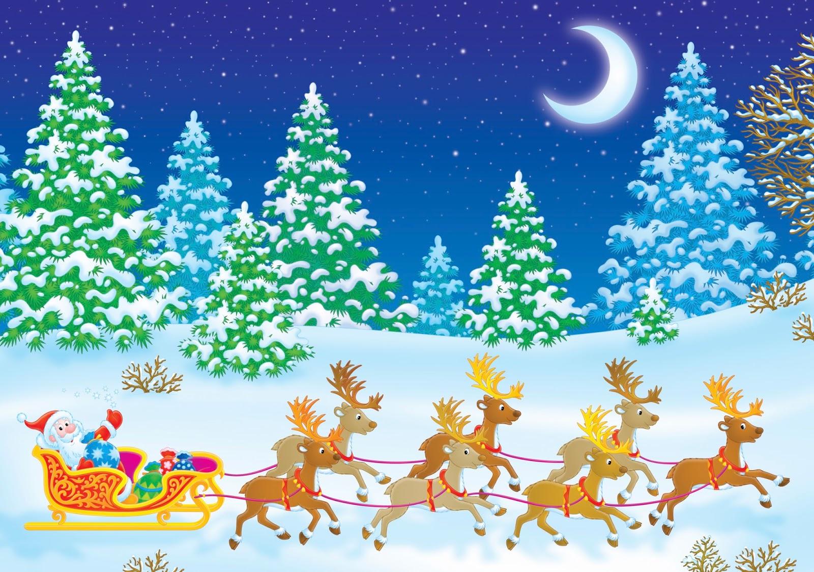 Imagenes de navidad para dedicar imagenes de navidad for Figuras para navidad