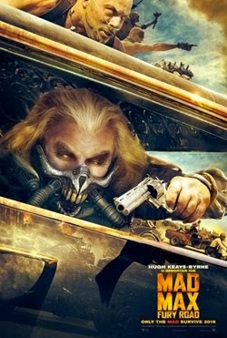 Em Breve: Mad Max Fury Road (2015)