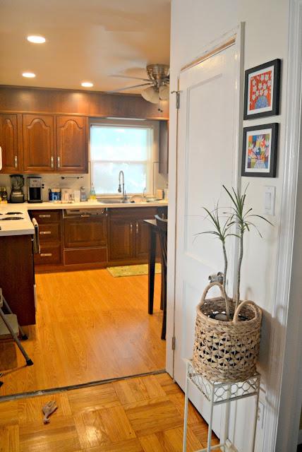 kitchen renovation cape cod style