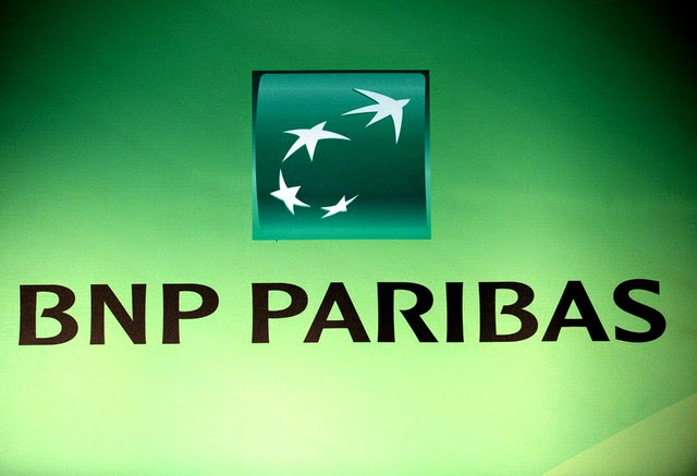 BNP Paribas sees Copper to avg $6,500 a ton in 2015; Aluminum to avg $2,060
