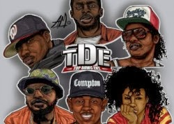 true music in hip hop 2014 is going to be tdes year