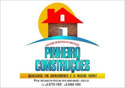 PINHEIRO CONSTRUÇÕES