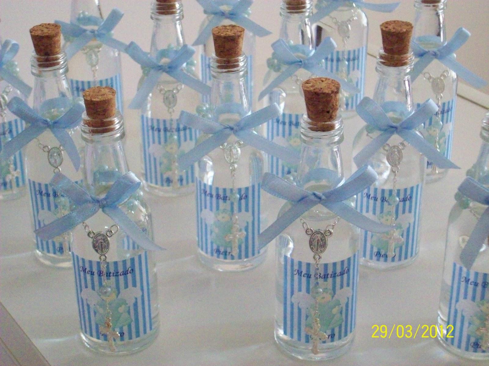 Armario Horizontal Inox ~ Lembrancinhas de Batizado Papeleira Maluca