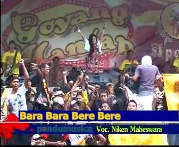 Bara Bara Bere Bere - Niken Maheswara - Sera Live Ponorogo 2013 Download Mp3 New Pallapa Terbaru 2014 Live In Pelemwatu