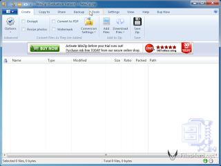 WinZip 19.5.11532 Terbaru Free Offline Installer