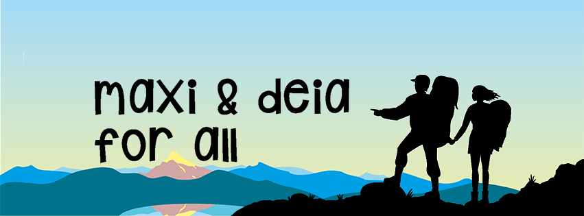 Maxi And Deia For All