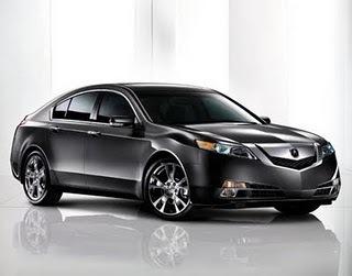 2013 Acura Sports Car