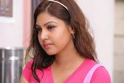 Komal Jha Glamorous Photos in Pink Top-thumbnail-1