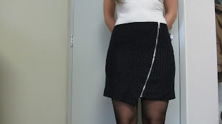 #NewIn: H&M Pencil skirt: skirt only