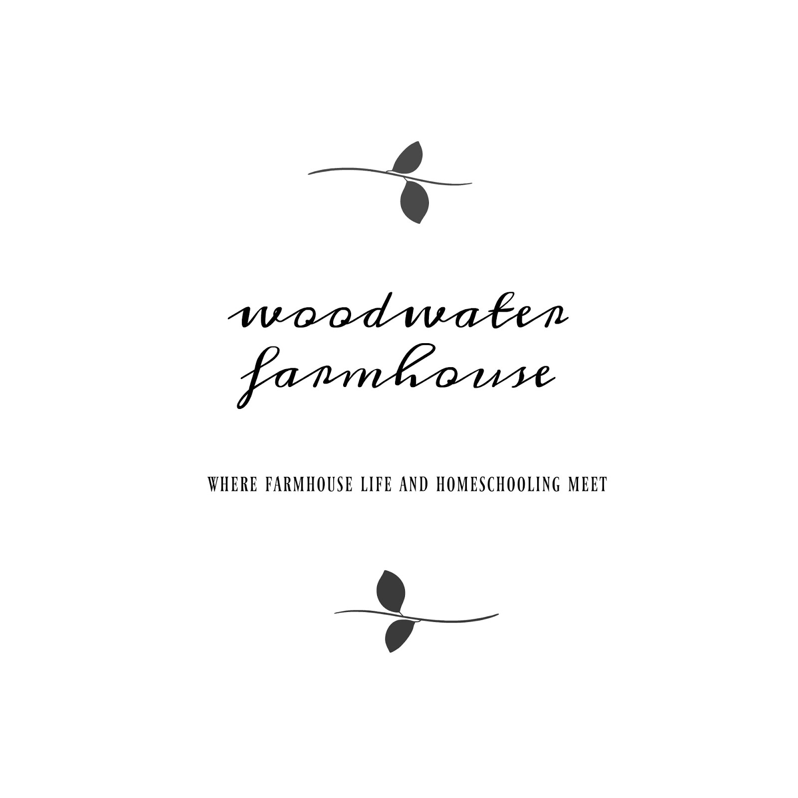 Woodwater Farmhouse