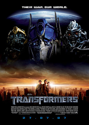 Transformers 2007 hindi dubbed watch full blue ray