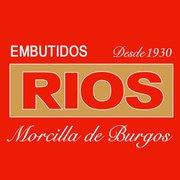 Embutidos Rios Web