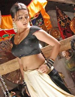 Sana Khan hot photo