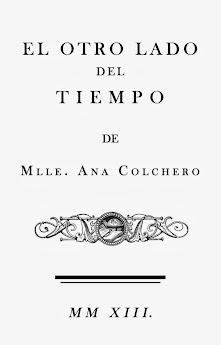 EL OTRO LADO DEL TIEMPO. 10 euros