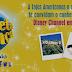 """Participe da promoção """"Planeta Criança"""" e visite os Estúdios Disney Channel em Hollywood"""