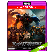 Transformers: El último caballero (2017) WEB-DL 720p Audio Ingles 5.1 Subtitulada
