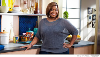 Sunny Anderson Home Made In America