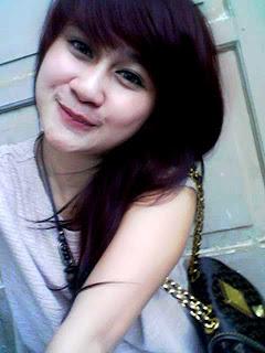 Indonesian Girl Of Profile FB