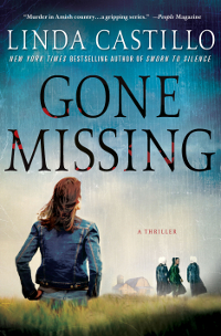 Gone Missing: Rumspringa is the time when Amish teens are allowed to ...