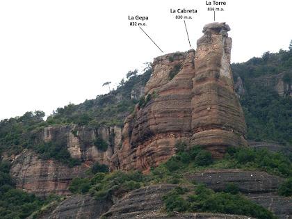 La Castellassa de Can Torras