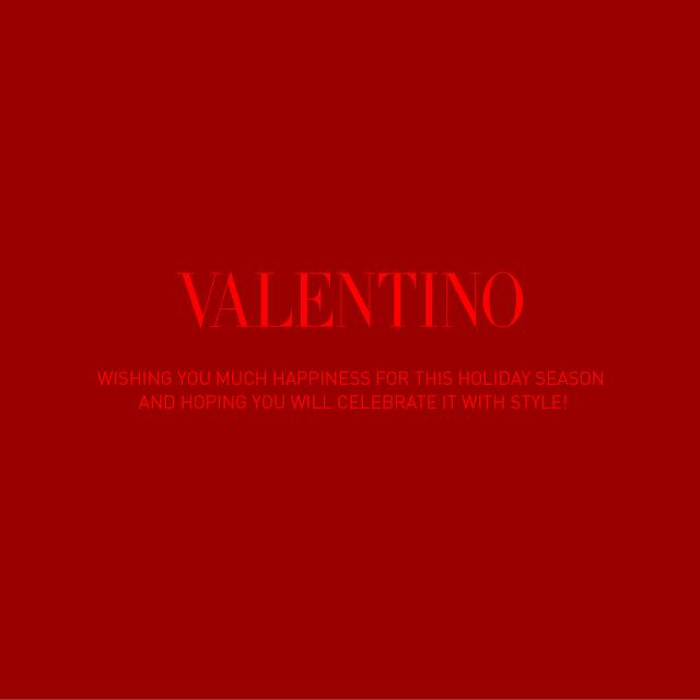 Christmas Valentino