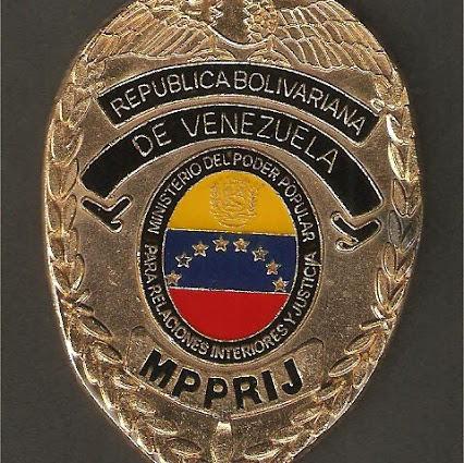 COMITE CIUDADANOS CONTROL POLICIAL MPPRIJP