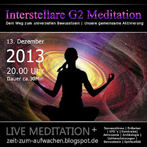 INTERSTELLARE G2 MEDITATION
