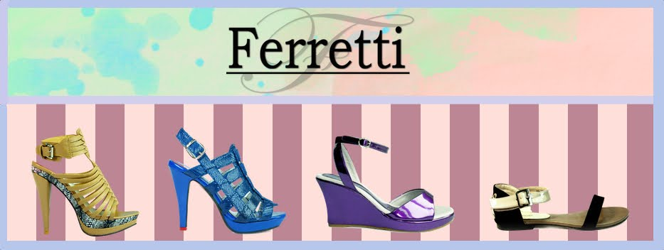 Ferretti Shoes