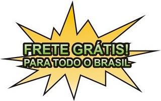 FRETE GRÁTIS!!!