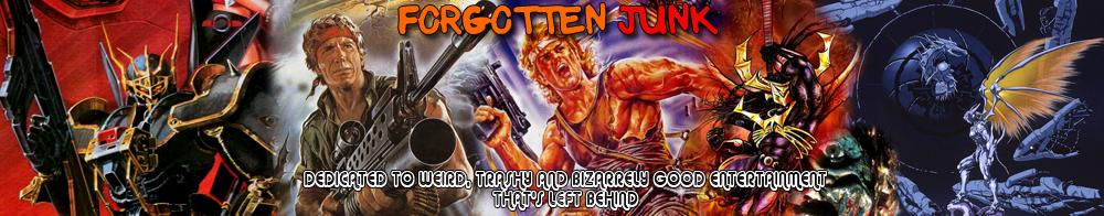 Forgotten Junk