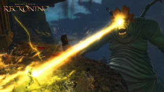 Kingdoms of Amalur – Reckoning