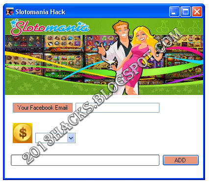 Slotomania Hack Hacks