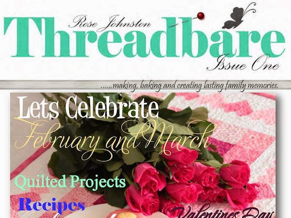 Threadbare Ezine- Issue One