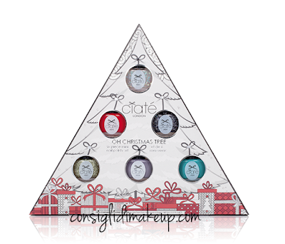 Preview: Collezione Natale 2015 Calendario Avvento, Oh Christmas Tree - Ciatè